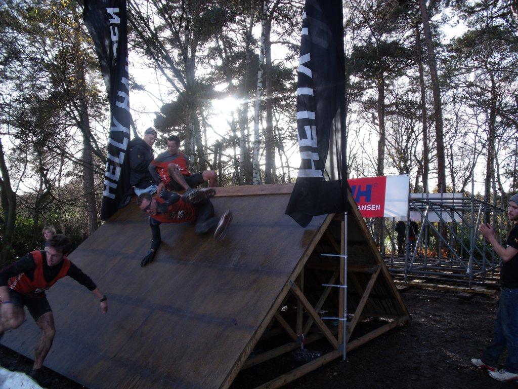 HH Adventure Race 2009