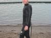 IM CH 2009 Training Swim